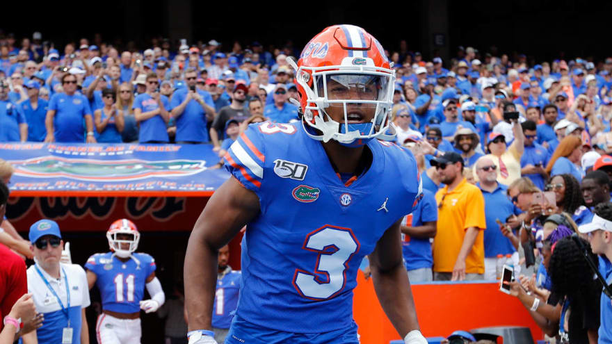 Cardinals believe Florida CB Marco Wilson is biggest steal of draft