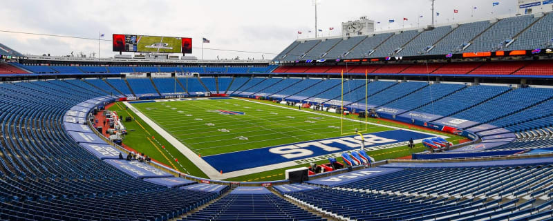 Bills' new stadium plans could lead them to temporary home?
