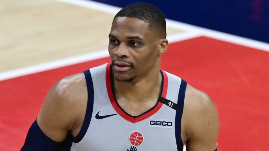 The impact of Russell Westbrook being traded to the Lakers