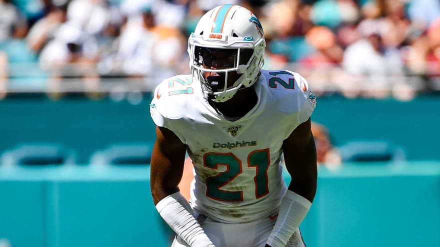Dolphins sign Eric Rowe to three-year, $18 million extension ...