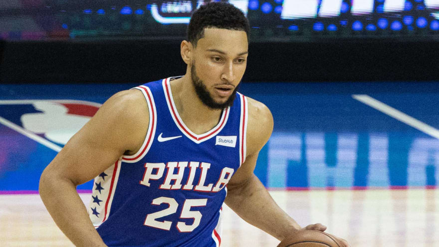 Loss of salary the main reason Ben Simmons returned to 76ers?
