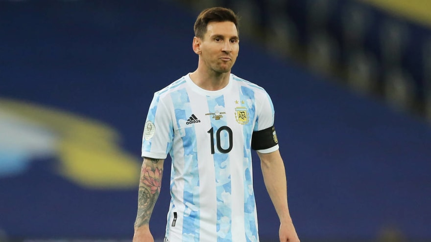 Lionel Messi officially won't re-sign with Barcelona