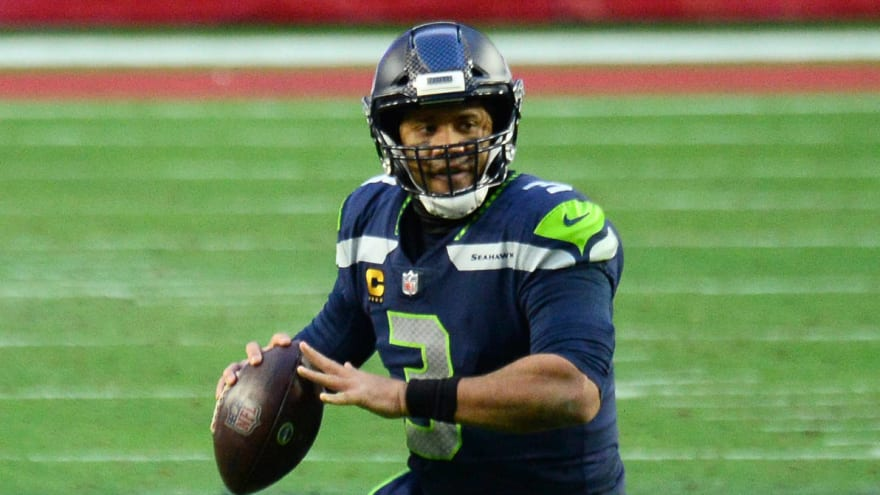 Teams think Russell Wilson trade inevitable after 2021?