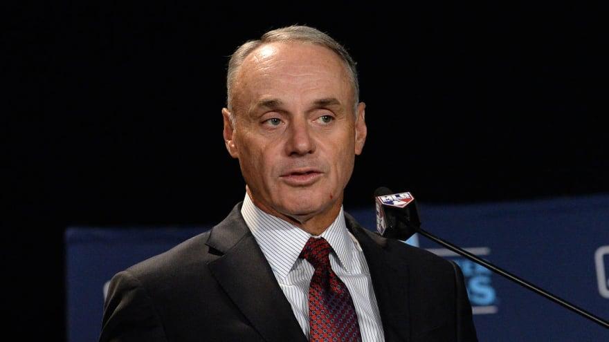MLB finalizing memo on rule against doctoring balls