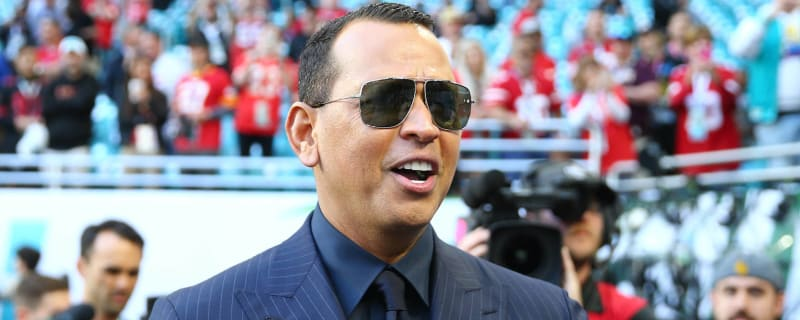 A-Rod, partner reach agreement to buy T-Wolves, Lynx