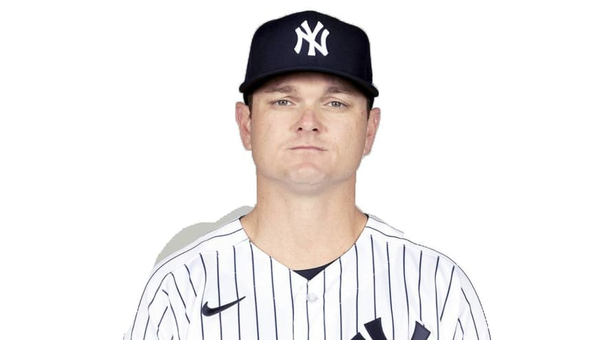 Yankee lefty Justin Wilson will open the season on the injured list