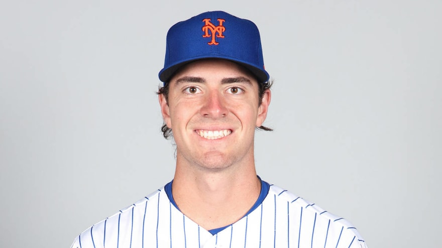 Top Mets pitching prospect Matt Allan to have Tommy John surgery