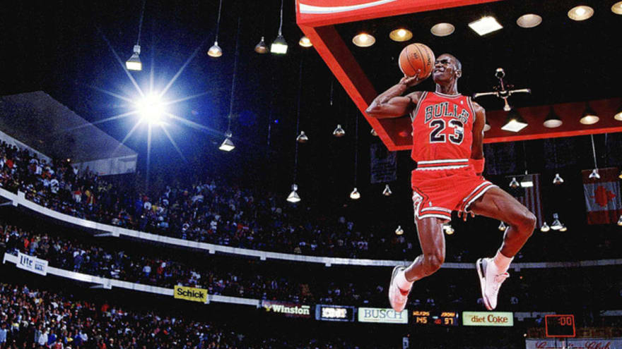 Michael Jordan: Career retrospective