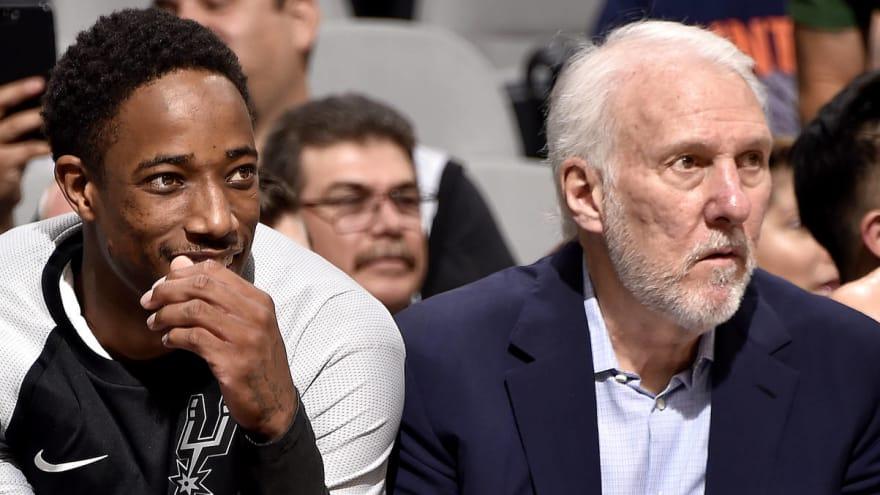 The 'Longest tenured player on each NBA team entering the 2018-19 season' quiz
