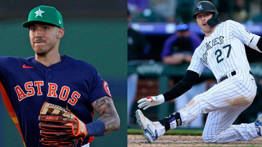 Correa vs. Story: Who's in line for bigger contract?