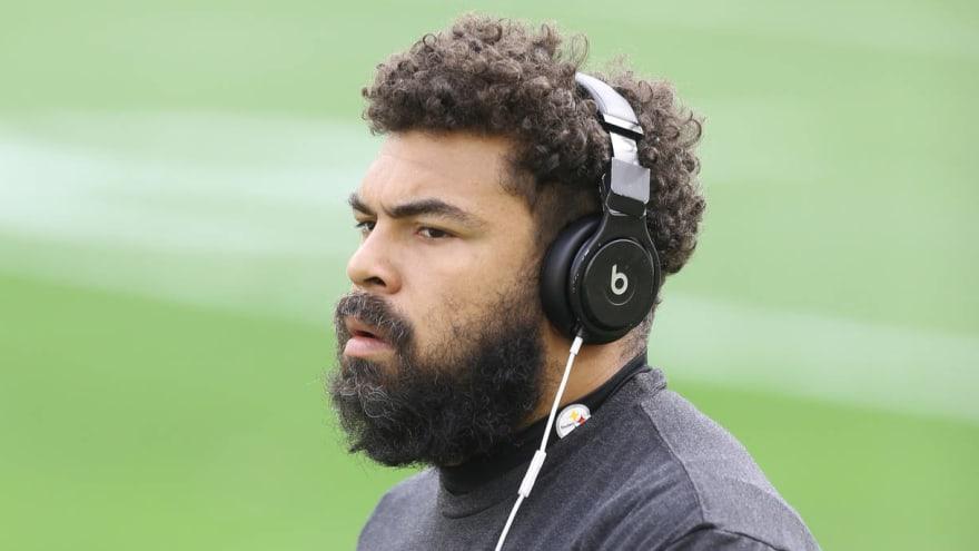 Steelers rework Cameron Heyward's contract