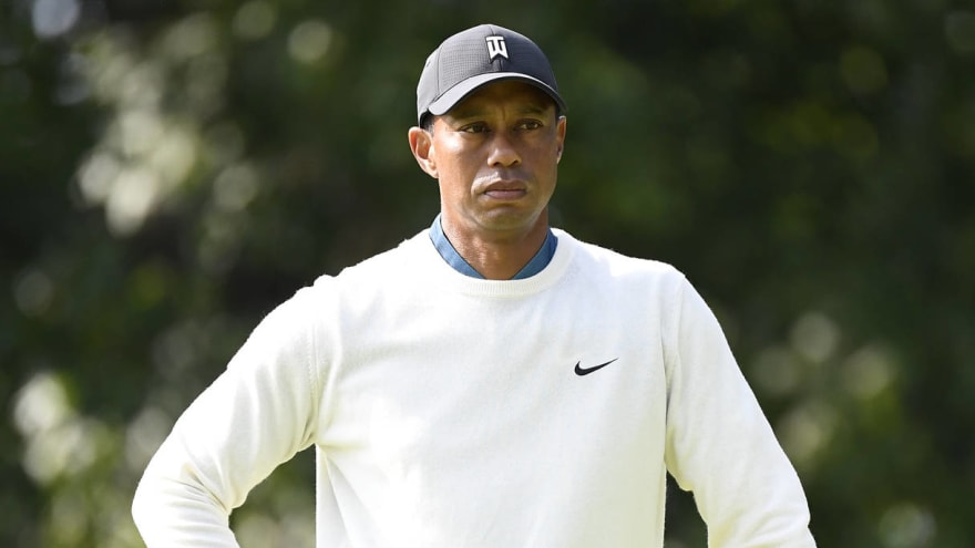 Doctor provides expected recovery timeline for Tiger Woods