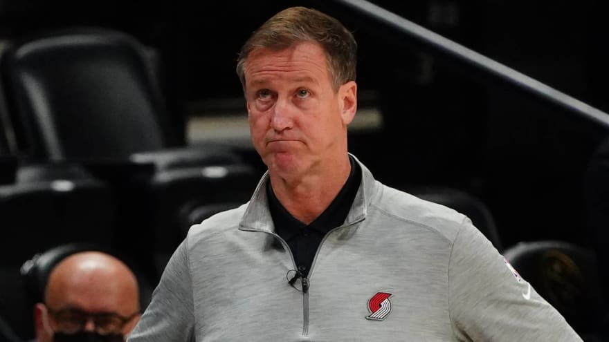 Report: Terry Stotts could be candidate for Magic head coach job