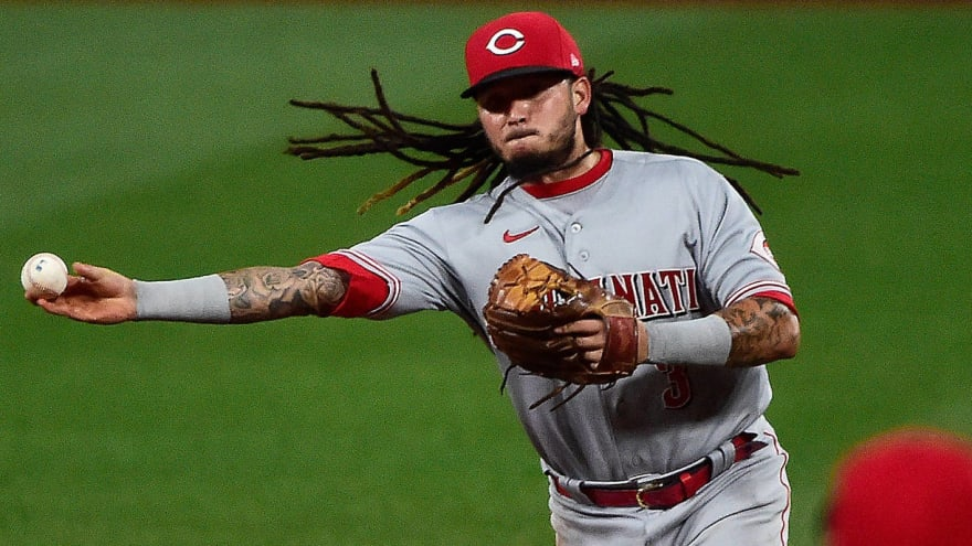 Phillies eyeing reunion with Freddy Galvis?