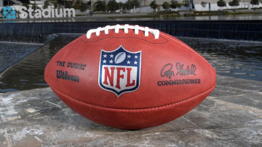 NFL to relax COVID protocols for vaccinated personnel?