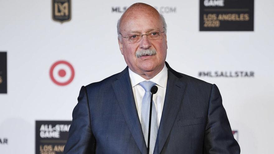 Liga MX cancels 2020 Clausura season amid coronavirus pandemic