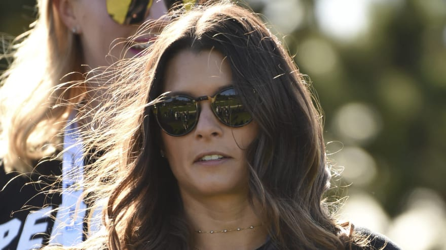 Details revealed on how Danica Patrick and boyfriend met