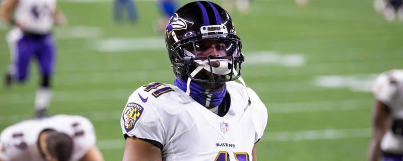 Anthony Levine NFL Jersey