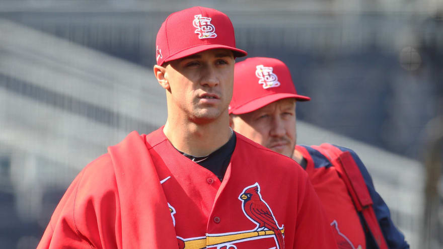 Cardinals ace Jack Flaherty expected to return Friday