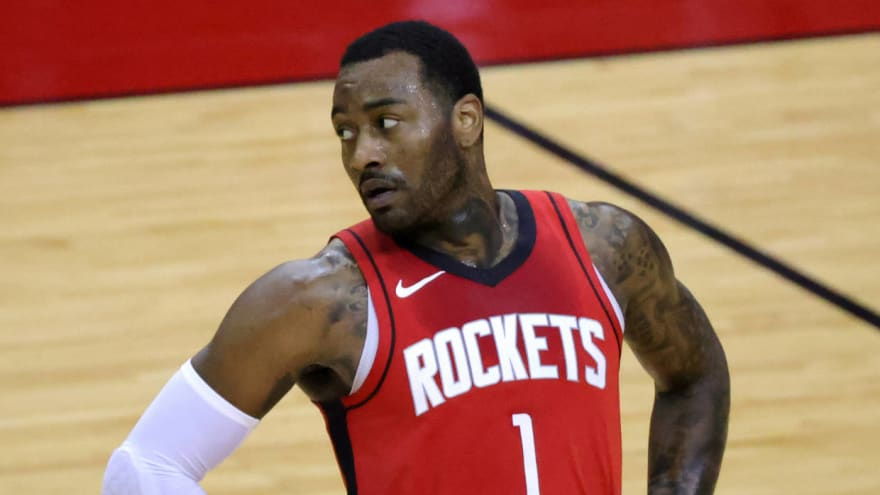 John Wall situation may not be resolved anytime soon