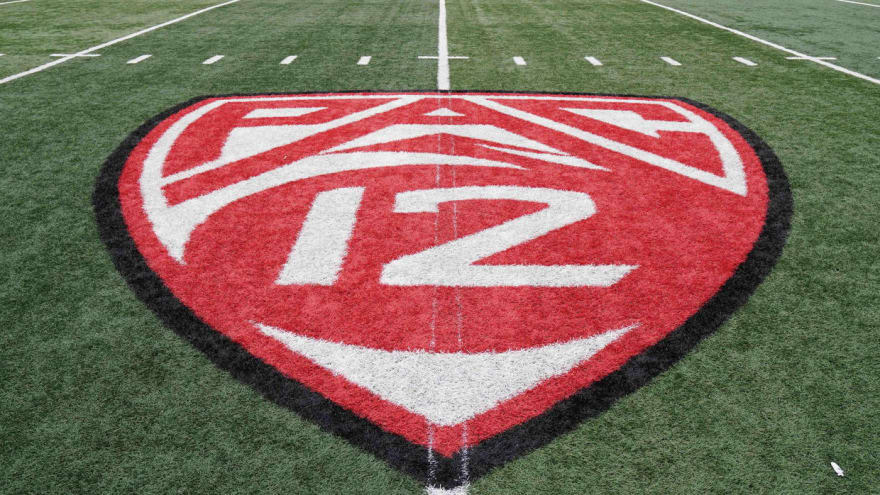 Pac-12 announces conference-only slate for football, other fall sports