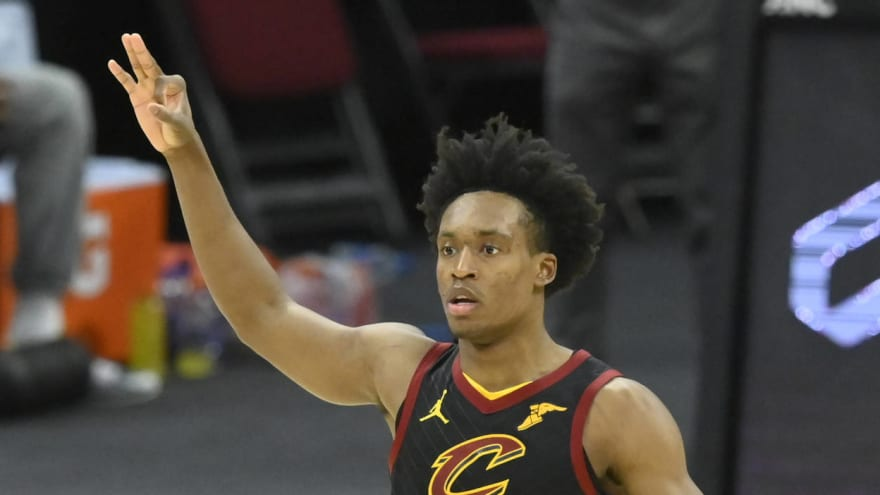 Multiple contenders eyeing possible Collin Sexton trade?
