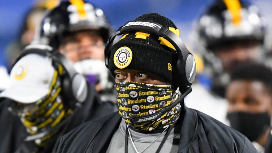Steelers 'tops' in NFL for COVID-19 vaccine shots?