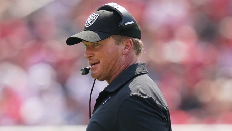 How and why the Jon Gruden emails leaked: A timeline and theories