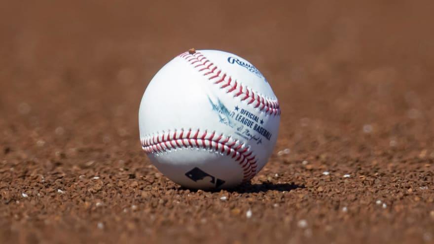 Nine MLB teams hit 85% vaccination rate threshold