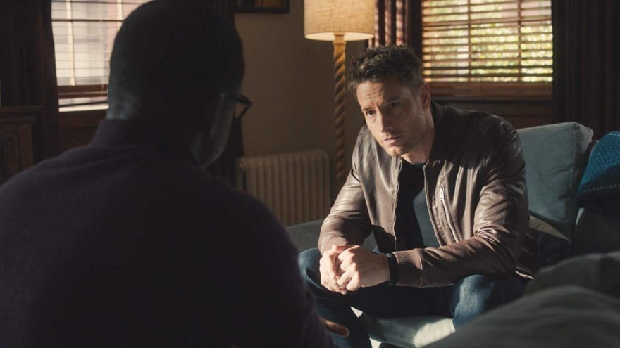 'This Is Us' recap: Did Kevin and Randall reconcile their deep-seated rift?