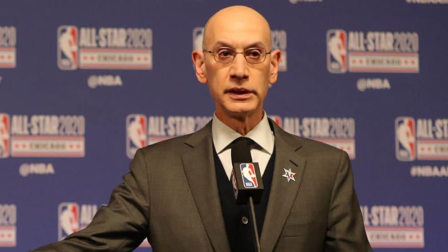 Report: NBA telling teams to prepare for impact of Chauvin verdict