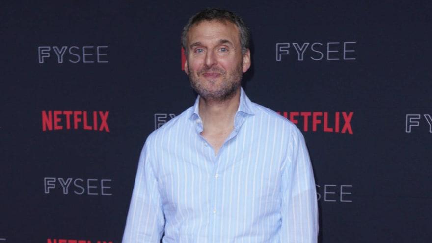 'Everybody Loves Raymond' creator talks casting of Debra