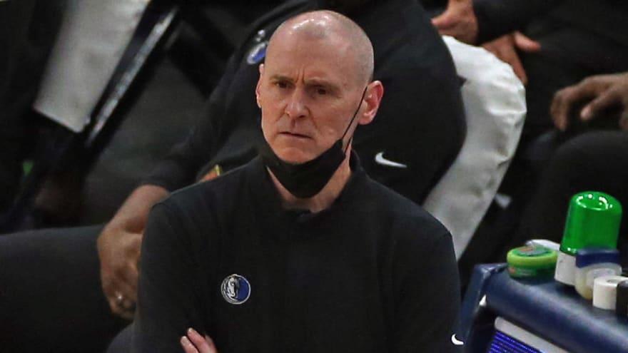Rick Carlisle departure came as 'relief' to Mavericks?