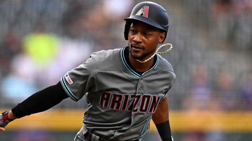 OF Jarrod Dyson signed with Pirates due to lack of interest ...