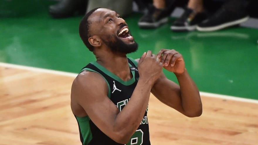 Real reason Celtics traded Kemba Walker