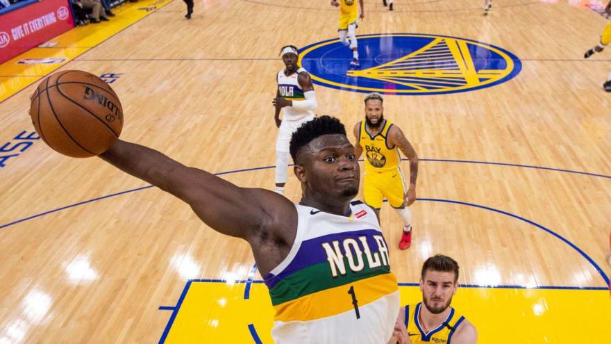 Why NBA should permanently shift start of season to Christmas