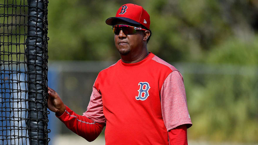 Pedro Martinez shares what Grady Little did wrong with him