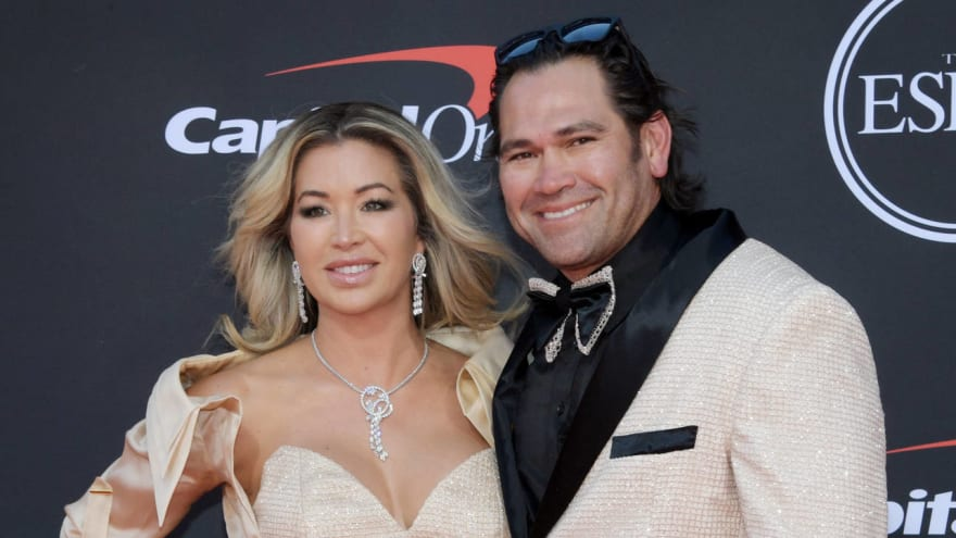 Two-time World Series champion Johnny Damon arrested for DUI