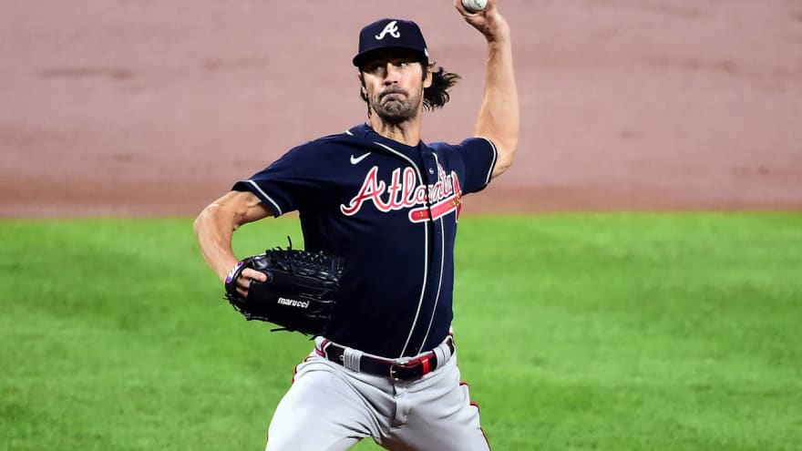 Dodgers nearing deal with Cole Hamels
