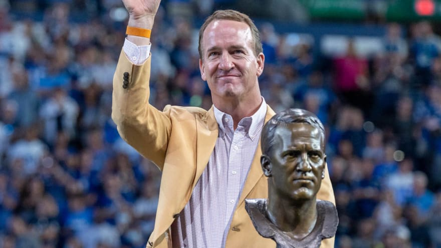 Manning reportedly interested in Broncos ownership role
