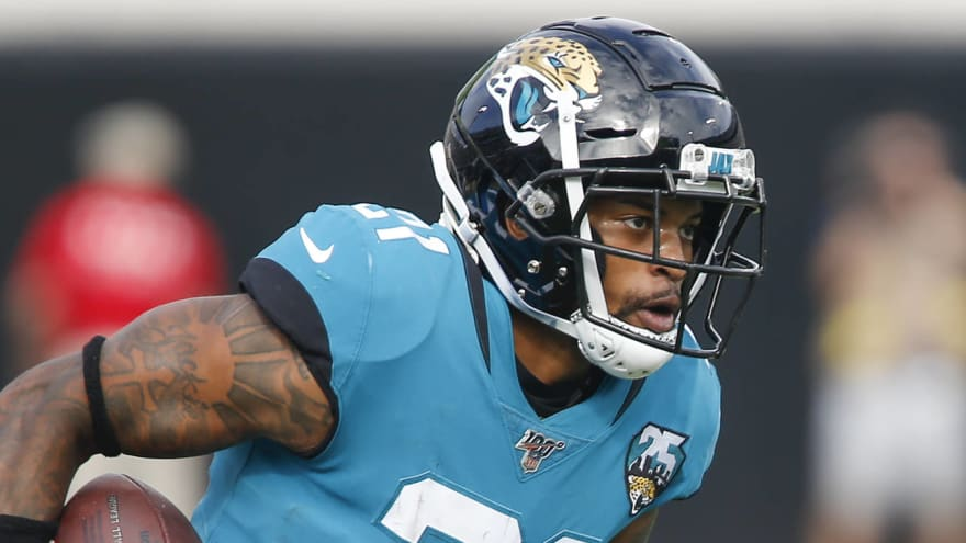 A.J. Bouye describes awful environment in final years with Jaguars