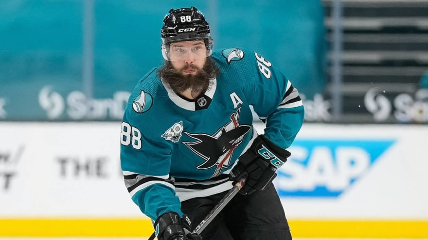 Sharks not expected to make side-deal with Kraken