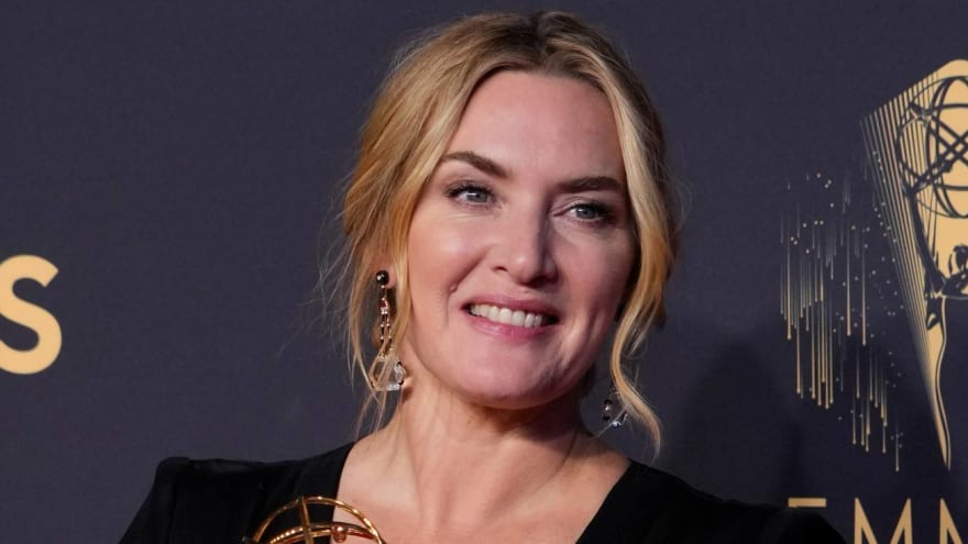 Kate Winslet on possible second season for 'Mare of Easttown': 'Conversations are happening'