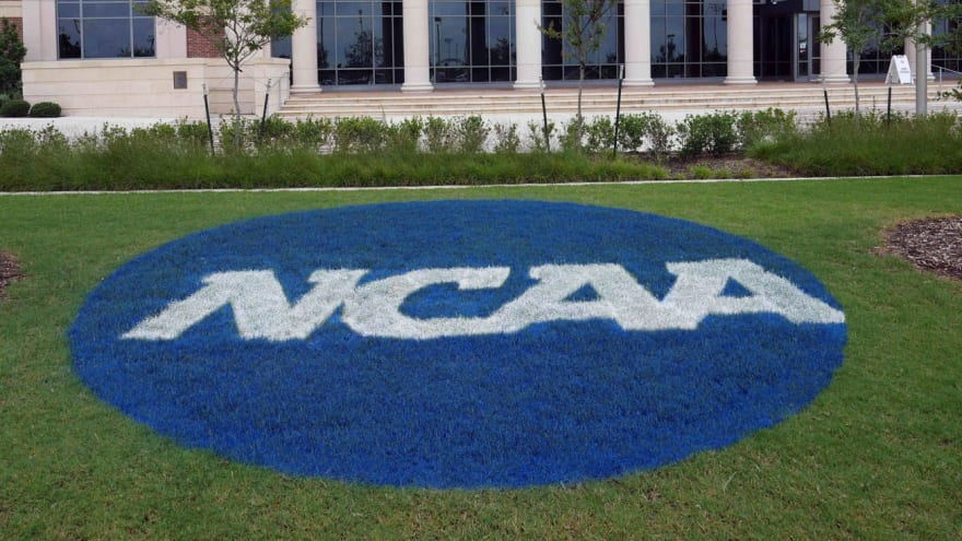 NCAA student-athletes can profit off likeness deals