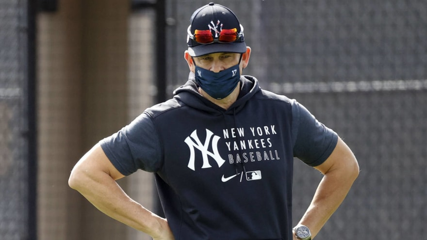 Boone reached out to Yankees hours after surgery