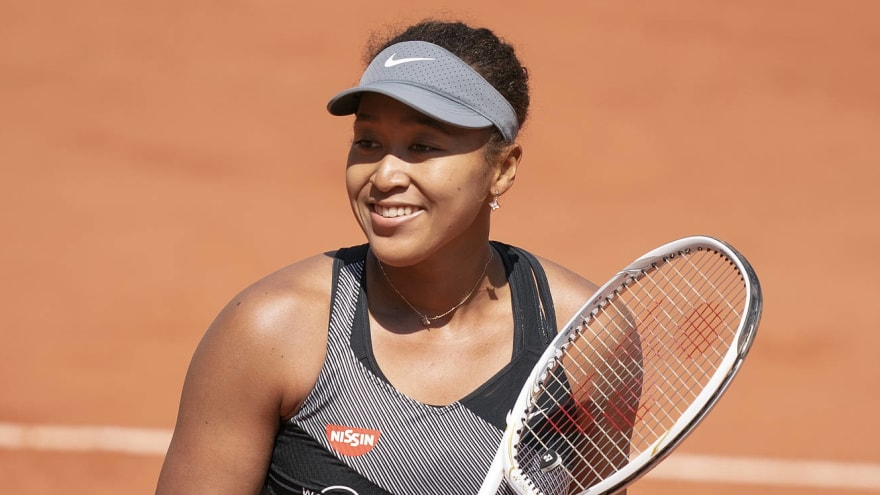Naomi Osaka to play in U.S. Open tune-up in Montreal