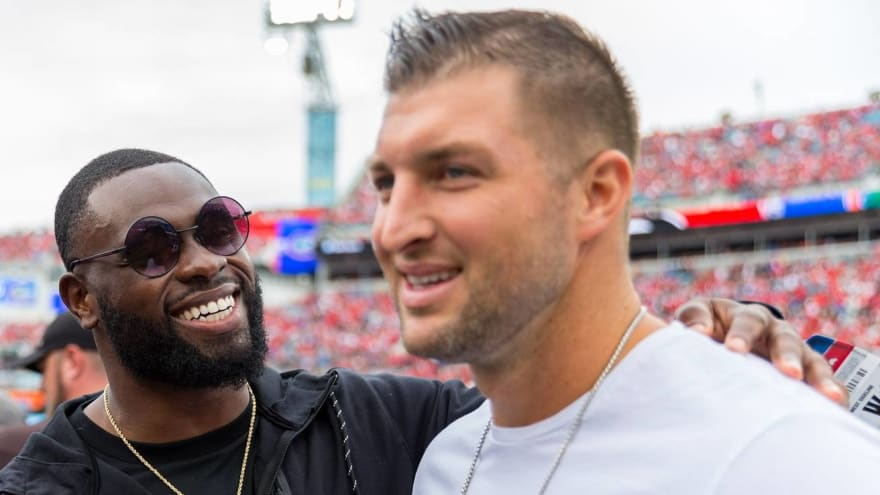 Tony Khan suggests Jaguars will sign Tim Tebow as tight end