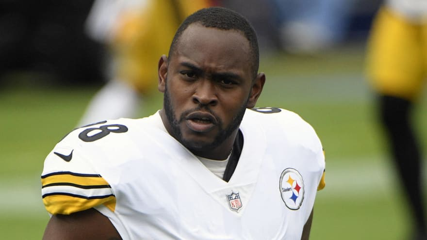 Steelers LB Vince Williams retires ahead of training camp