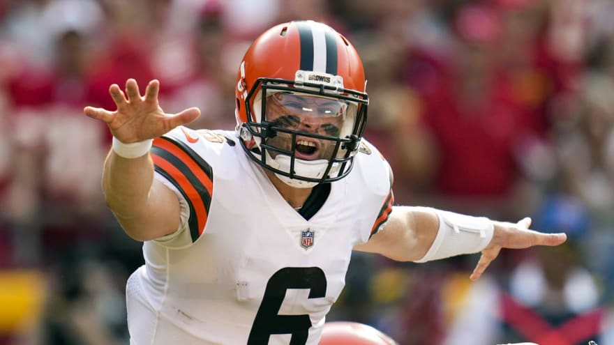 Browns yet to make Baker Mayfield contract offer?