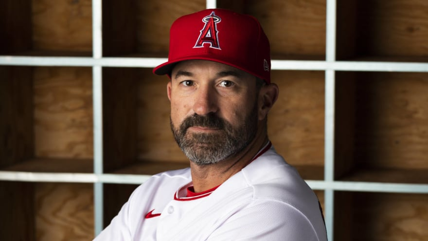 Mickey Callaway accused of inappropriate sexual behavior